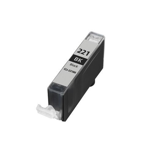 New Compatible Canon CLI-221 CLI221 2946B001 Ink Cartridge Black