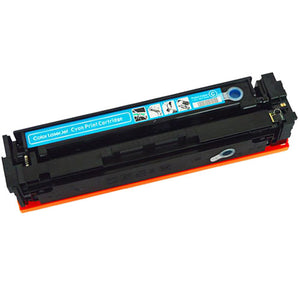 Compatible Toner Cartridge for HP CE321A 128A Cyan