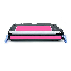 Compatible HP Q6473A 502A Magenta Printer Laser Toner Cartridge - Toner King