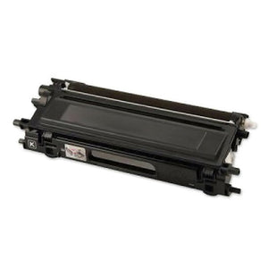New Compatible Brother TN-210 TN210 Black Toner Cartridge
