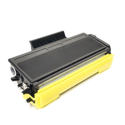 New Compatible Brother TN-580 TN580 Toner Cartridge High Yield of TN-550