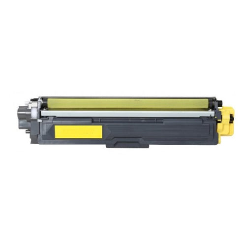New Compatible Brother TN-225 TN225 Yellow Toner Cartridge
