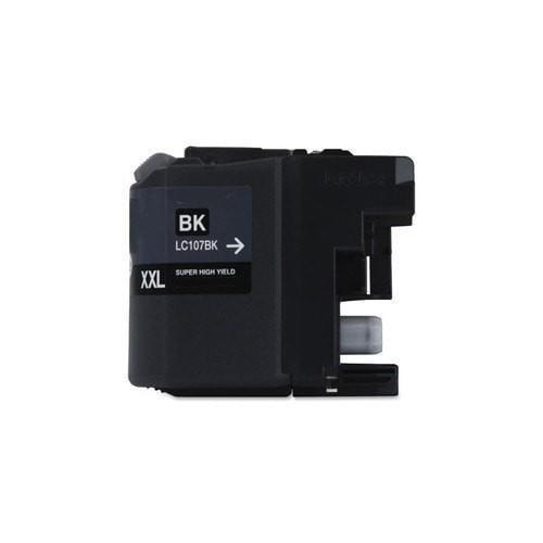 New Compatible Brother LC-103 LC103 Ink Cartridge Black High Yield