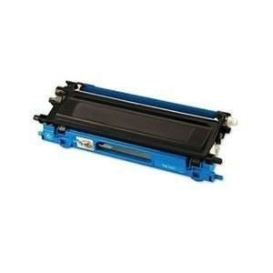 New Compatible Brother TN-210 TN210 Cyan Toner Cartridge