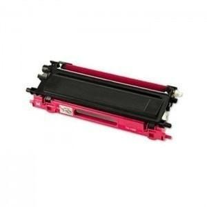 New Compatible Brother TN-210 TN210 Magenta Toner Cartridge