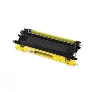 New Compatible Brother TN-210 TN210 Yellow Toner Cartridge