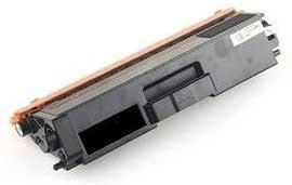 New Compatible Brother TN-336 / TN-326 Black Toner Cartridge