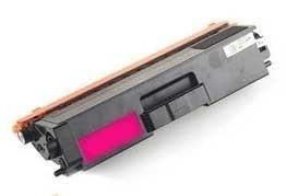 New Compatible Brother TN-336 / TN-326 Magenta Toner Cartridge