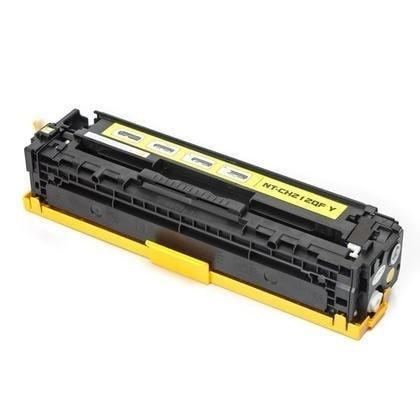 New Compatible Canon 131 Yellow Toner Cartridge 6269B001AA