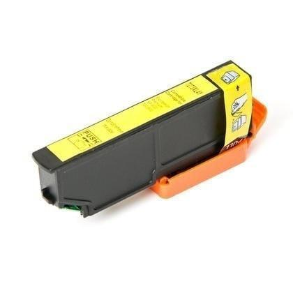 New Compatible Epson T2734XL Ink Cartridge Yellow