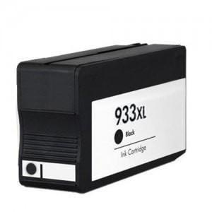 New Compatible HP 932XL 932 Ink Cartridge Black High Yield