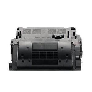 Compatible Toner Cartridge for HP CE390A 90A Black