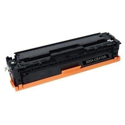 Compatible Toner Cartridge for HP CE410A 305A Black