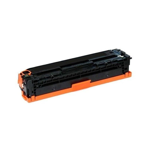 Compatible Toner Cartridge for HP CF210A 131A Black