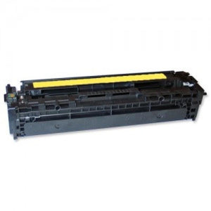 Compatible Toner Cartridge for HP CF382A 312A Yellow