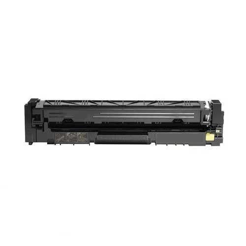 Compatible Toner Cartridge for HP CF402X 201X Yellow High Yield