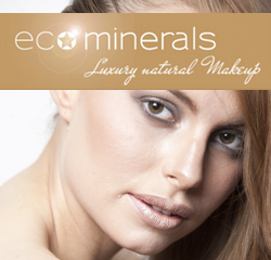 Styled by Eco Minerals Brun utan sol