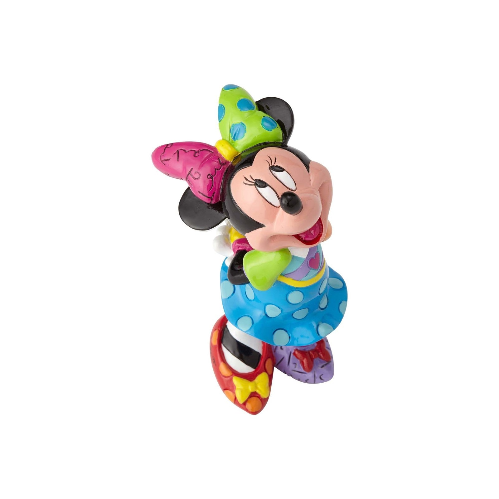 Figurine Disney mini Minnie Mouse