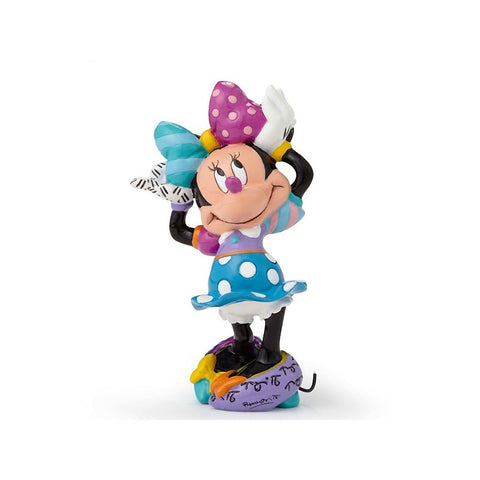 Figurine Disney  Minnie Mouse