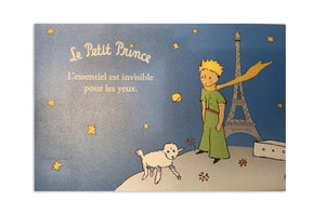 Set de table Le Petit Prince (et le mouton)