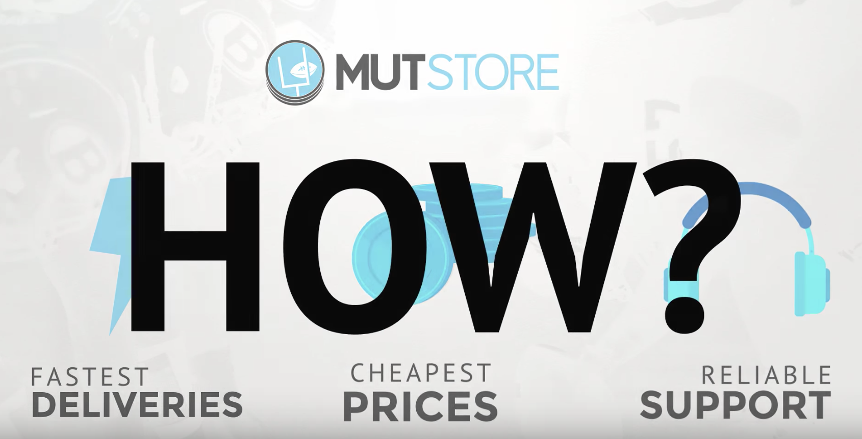 MutStore I How To Buy MUT 20 Coins  I Receive Coins In 1-5 Minutes