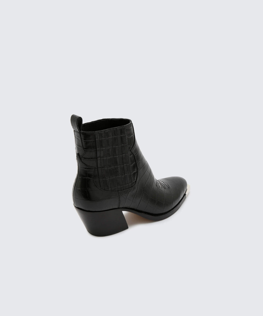 7809d0ff8c00 Dolce Vita Booties   Boots
