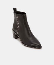 BROOK WIDE BOOTIES IN BLACK -   Dolce Vita