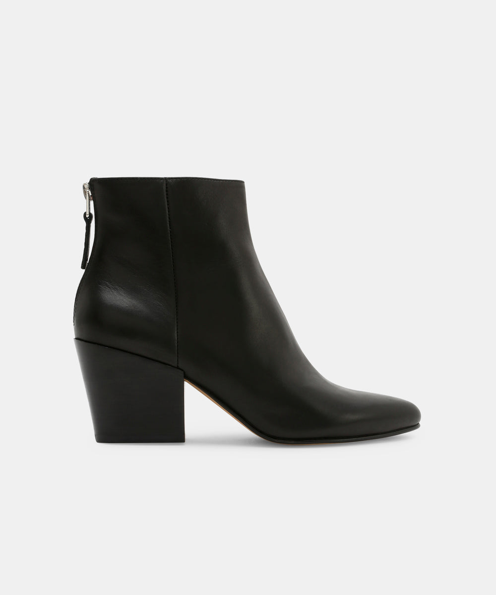 5c512c74e9d COLTYN BOOTIES IN BLACK
