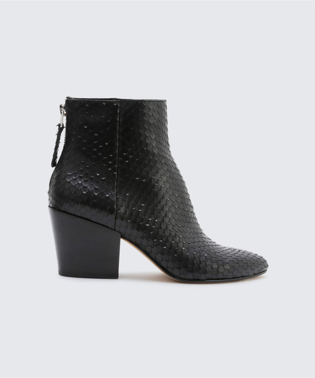 COLTYN BOOTIES ONYX -   Dolce Vita