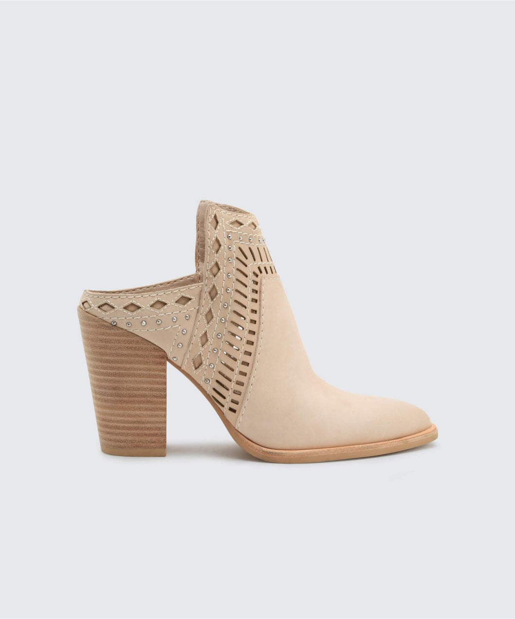 KHIA BOOTIES IN SAND -   Dolce Vita