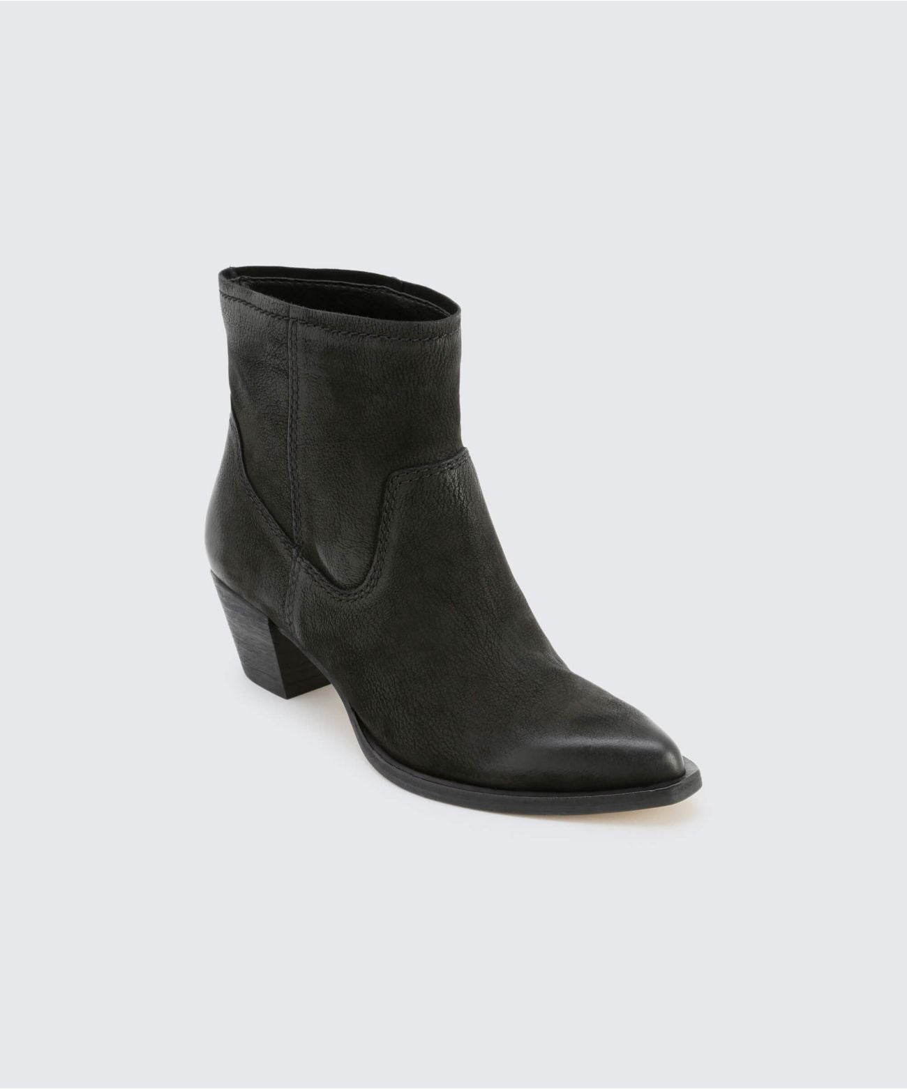 254abbb8b7 KODI BOOTIES IN BLACK – Dolce Vita