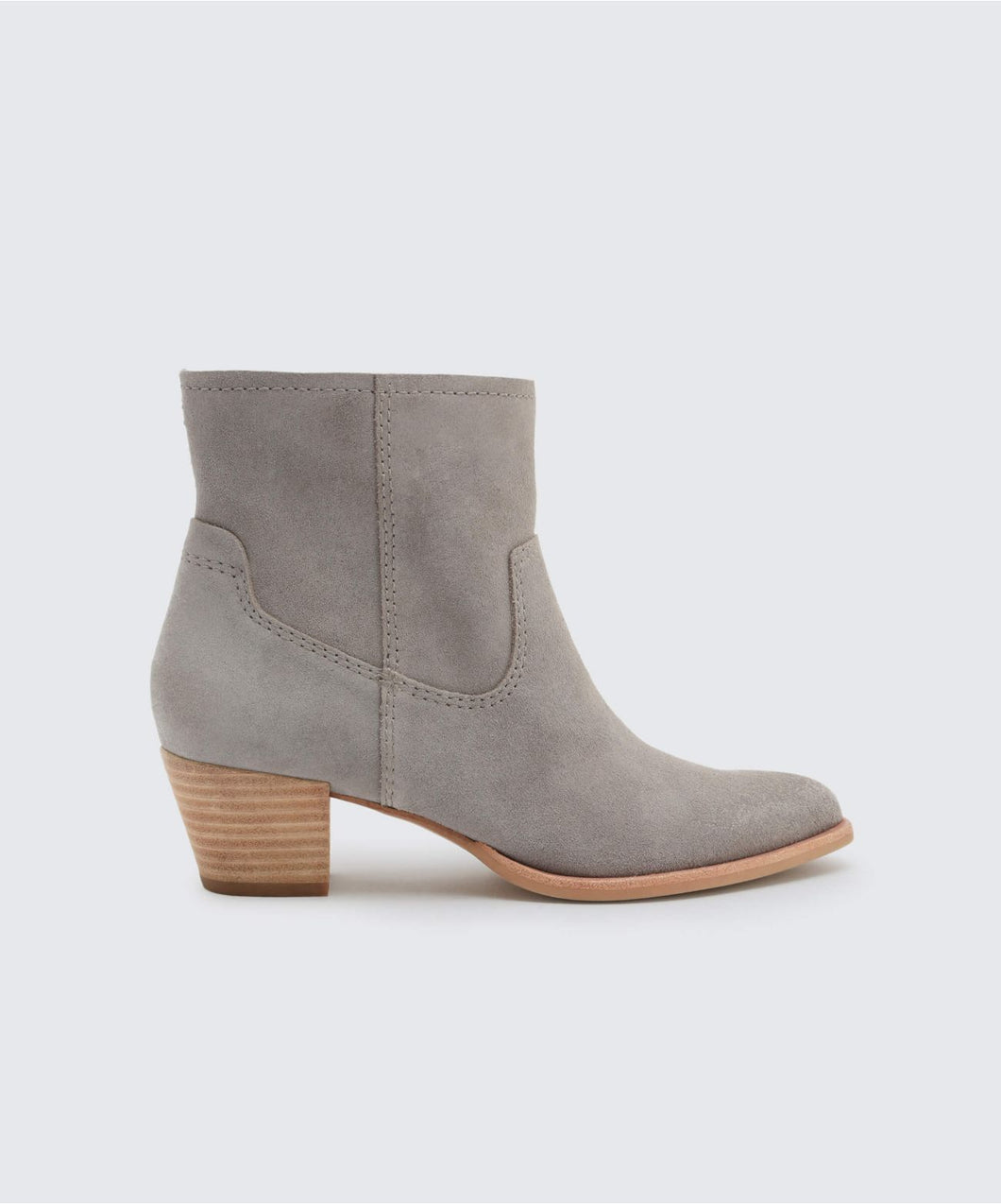 KODI BOOTIES IN SMOKE -   Dolce Vita