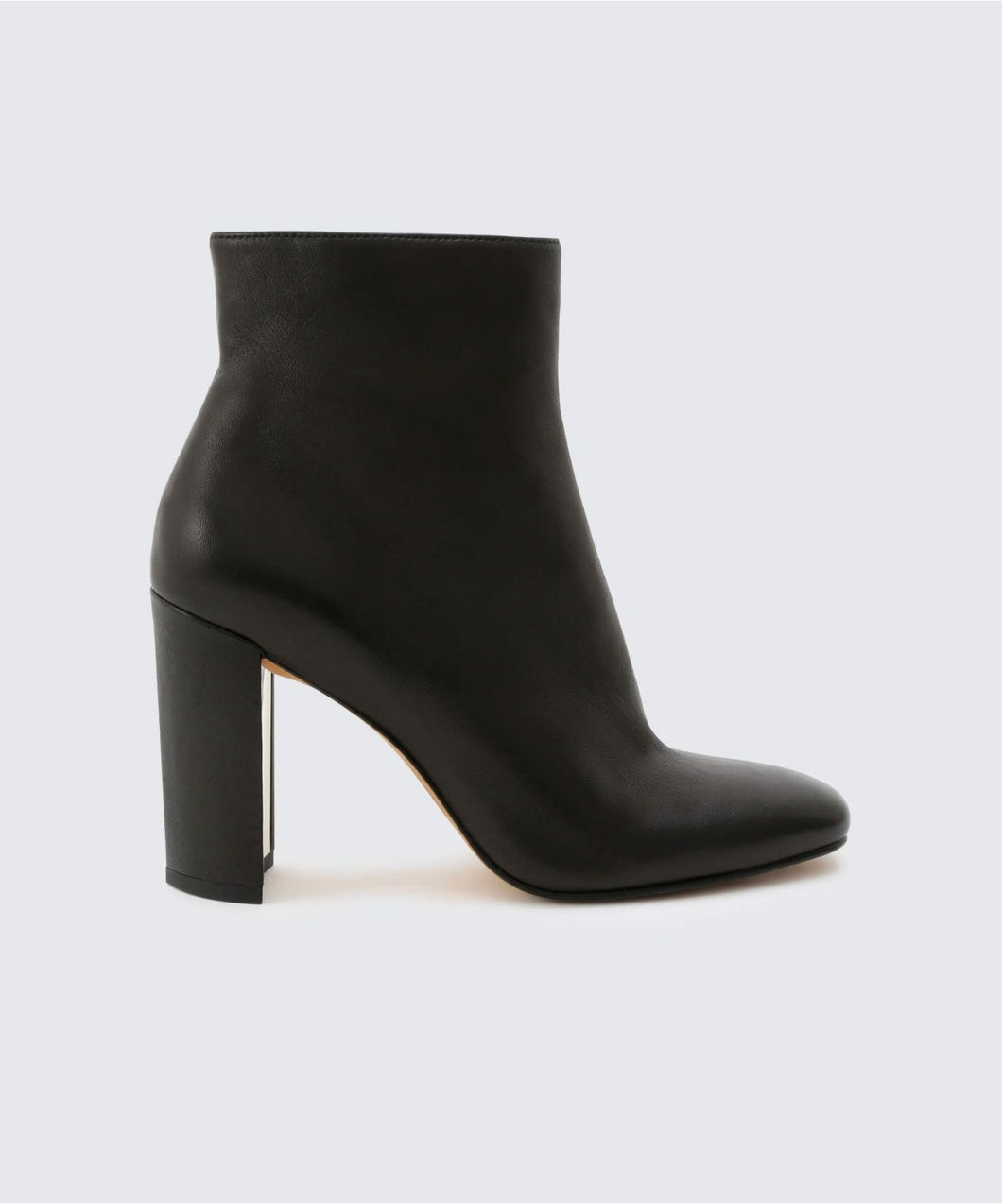 NILANI BOOTIES IN BLACK -   Dolce Vita