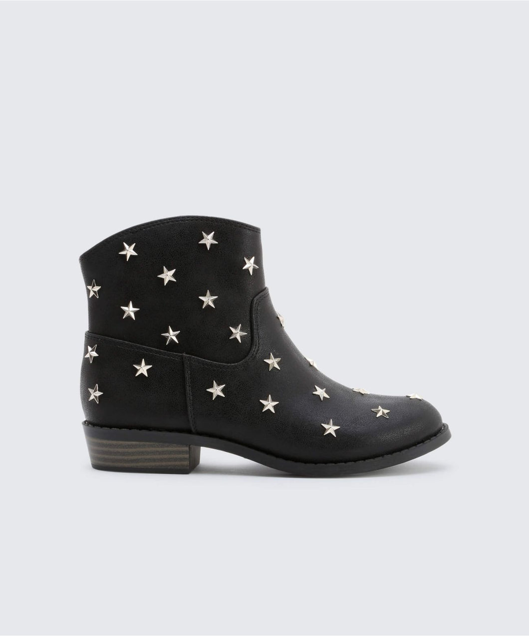 SALO BOOTIES BLACK -   Dolce Vita