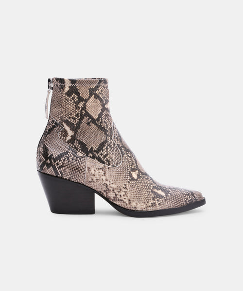 36e4ad6959b Dolce Vita Booties & Boots | Dolce Vita Official Site