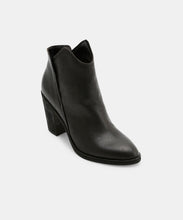 SHEP BOOTIES IN BLACK -   Dolce Vita
