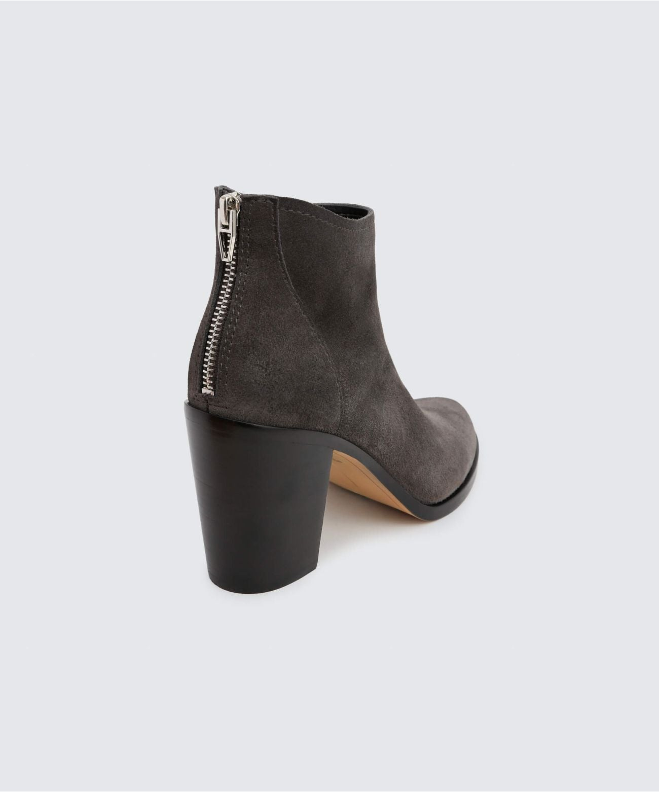 160c30fc2d1 STEVIE BOOTIES ANTHRACITE – Dolce Vita