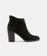 STEVIE BOOTIES IN BLACK -   Dolce Vita