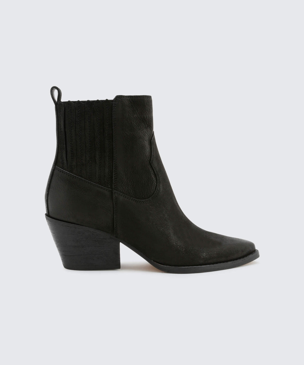 SUVI BOOTIES BLACK -   Dolce Vita