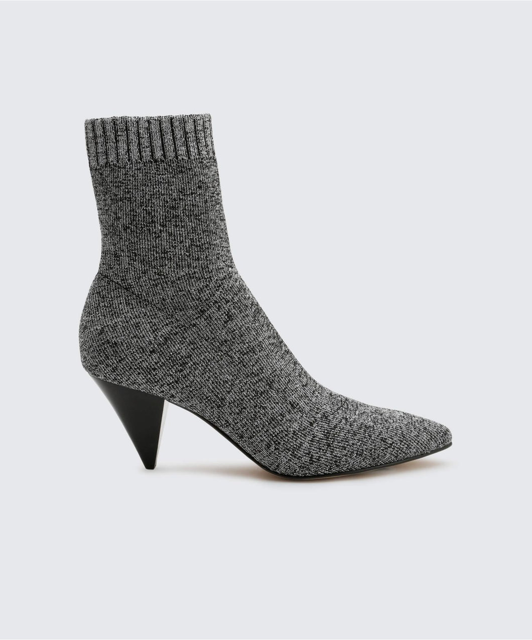 TAO BOOTIES IN SILVER -   Dolce Vita
