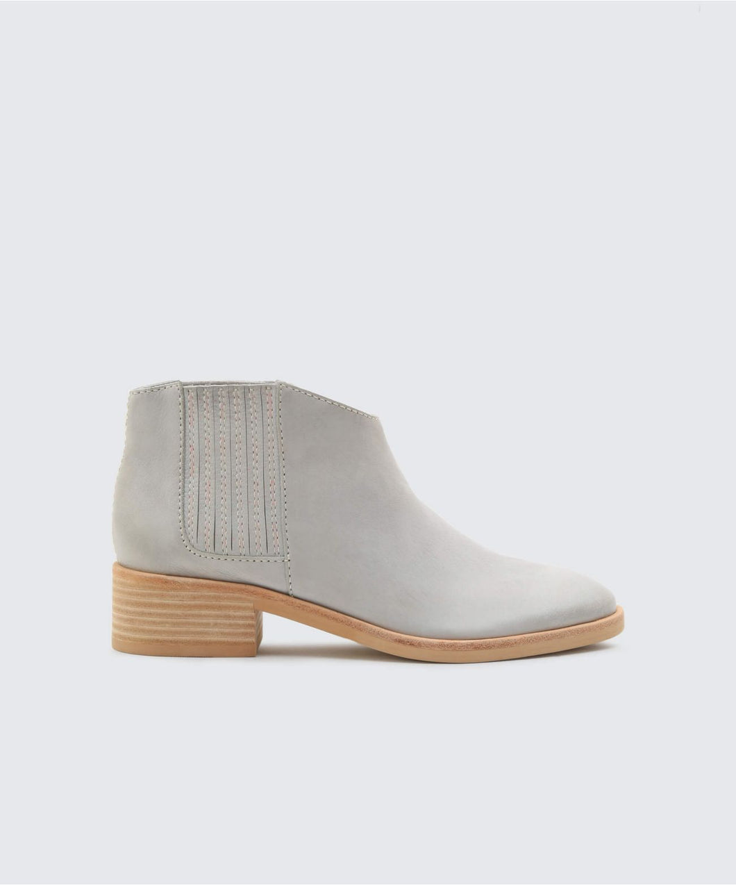 TOWNE BOOTIES IN ICE BLUE -   Dolce Vita