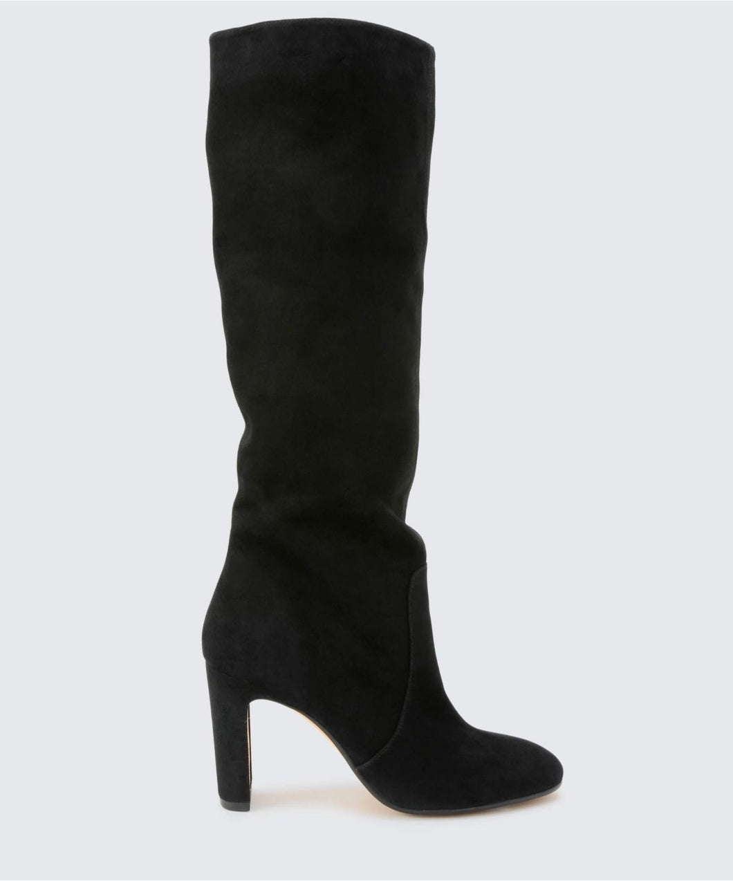 COOP BOOTS IN BLACK -   Dolce Vita