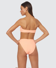 DAY GLOW HIGH WAIST BOTTOM IN MANGO -   Dolce Vita