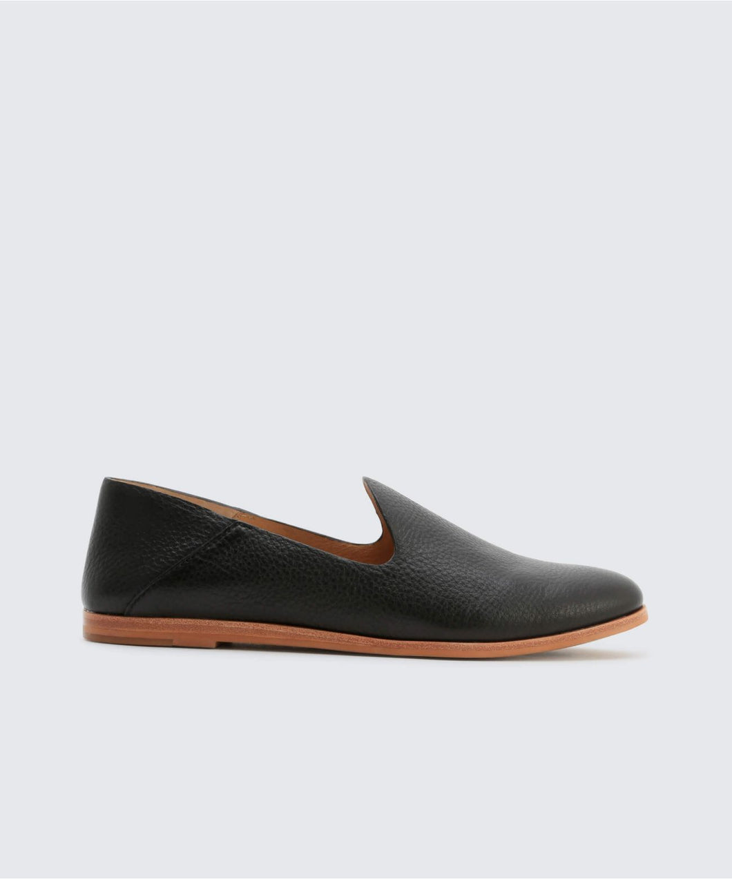 AZUR FLATS IN BLACK -   Dolce Vita
