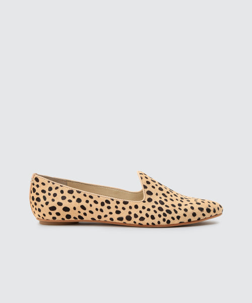 finest selection 993b8 2dc84 Dolce Vita Flats | Dolce Vita Official Site