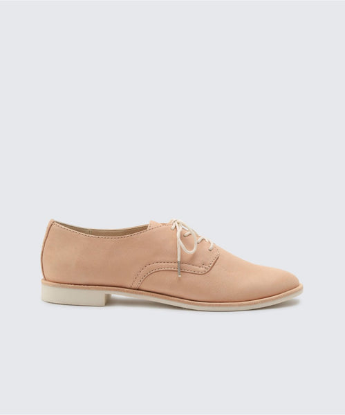 KYLE FLATS IN NUDE -   Dolce Vita