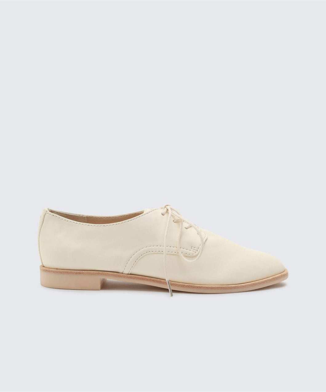KYLE FLATS IN OFF WHITE -   Dolce Vita