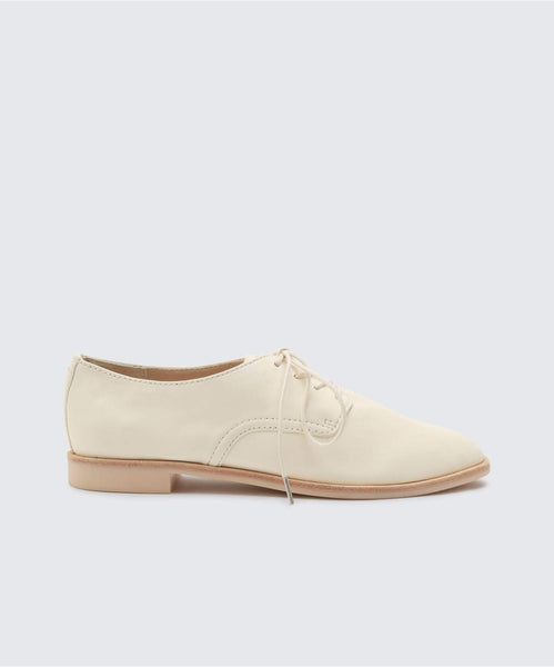 KYLE FLATS OFF WHITE -   Dolce Vita