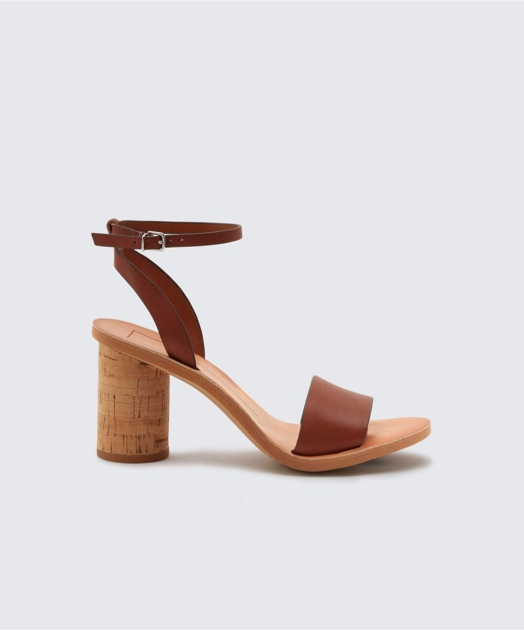 JALI HEELS IN BROWN -   Dolce Vita