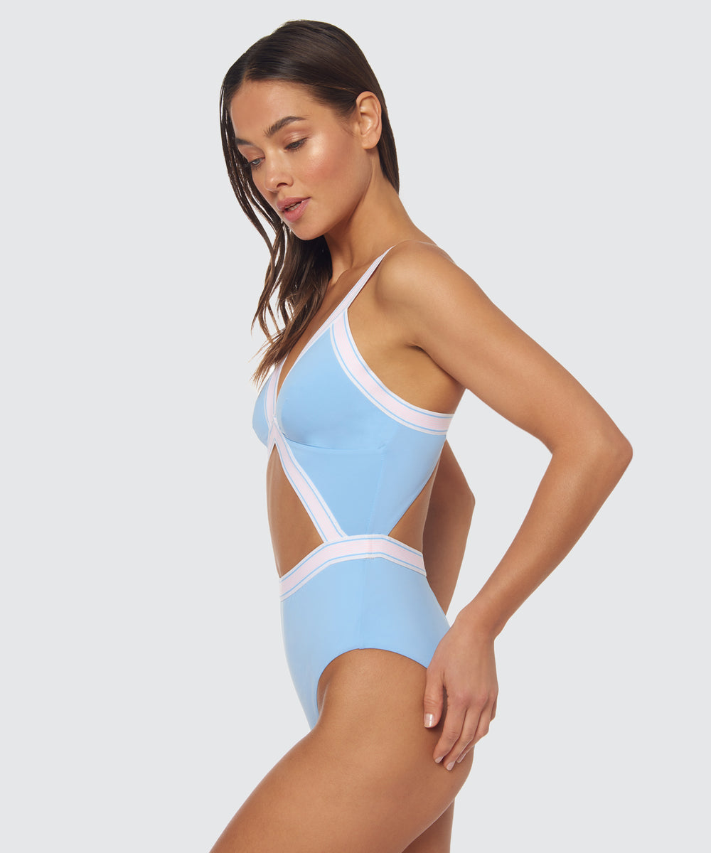 1eed638365 Dolce Vita Swim One Piece | Dolce Vita Official Site